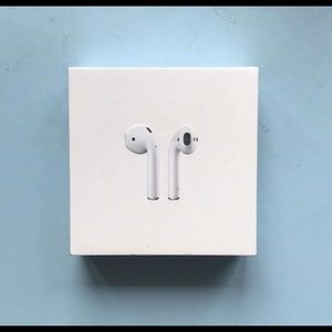 apple Other | Airpods 2nd Generation | Poshmark